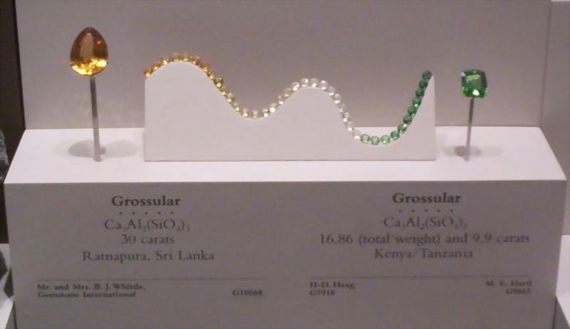 GrossularShades