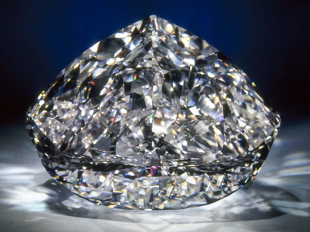 CentenaryDiamond 273.85 carats