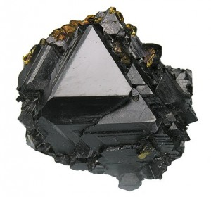 Sphalerite-221270