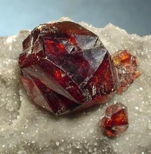 Sphalerite-Quartz-261762