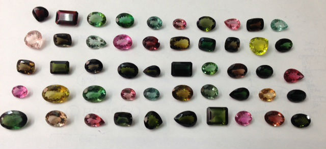 various-colors-of-tourmalines