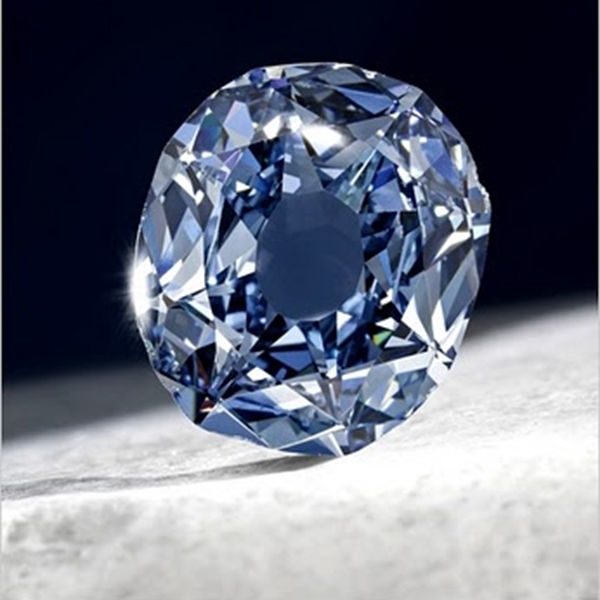 Wittelsbach-Diamond 31.06 carat