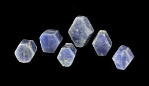 sapphire brazil